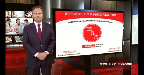 JD Edwards Multi-national Solution Experts    Oracle Platinum Level Partner